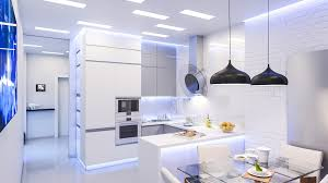 Modern Kitchen Design Next Season Materials Appliances