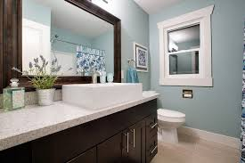 Paint Colors For Bathrooms Which Are Totally Cozy And Revivable Bathroom Colors For 2015