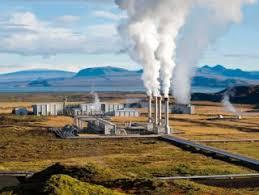 Ankara'da jeotermal kaynak arama saha ihaleleri