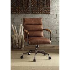 harith high back leather executive chair