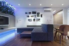 Tư vấn thiết kế đèn LED tạo không gian sang trọng -