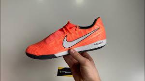 <b>Футзалки Nike Zoom Phantom</b> Venom PRO IC BQ7496-810 ...
