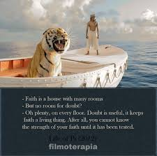 life of pi beautiful quote gosh i love this movie i love this life of pi beautiful quote gosh i love this movie i love this image as well movies i love friendship a well and beautiful