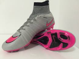nike shoes 2016 football. grey / pink nike mercurial superfly 2015 silver storm pack boots released shoes 2016 football