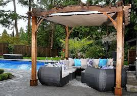 retractable pergola canopy. Custom Pergola Canopy Retractable