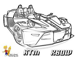 38 Sport Car Coloring Pages Sports Car Coloring Pages To Print 13