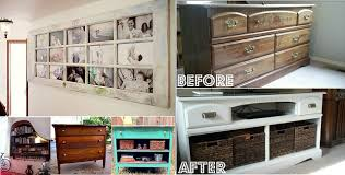 reuse old furniture. How To Repurpose Furniture Excellent 15 Clever Ideas Old Home Design Reuse