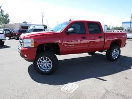 Latest Lifted Trucks - Arizona Lifted Trucks