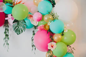 chic diy party decorations that even you can do