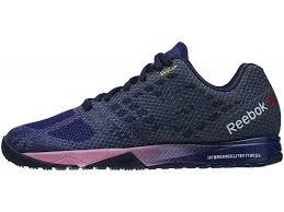 reebok 5 0 crossfit. reebok crossfit nano 5.0 purple women gym training shoes cg151056 - 5 0