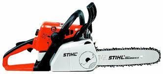 Цепная бензиновая пила <b>STIHL MS 230</b> — купить по выгодной ...