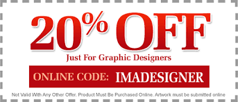 coupon design graphic designer discount business card printing discount designer
