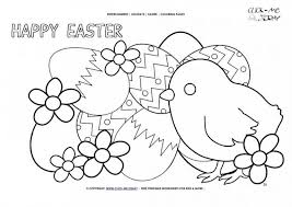 Free Printable Easter Coloring Pages For Toddlers Inspirational