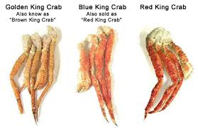 King Crab Leg Size Chart King Crab 101 Alaskan King Crab Facts Fishex Seafoods