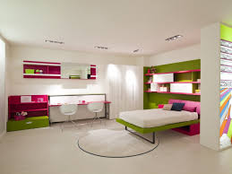 Image Paint Cute Design For Teenage Girl Bedroom Decoration Ideas Contemporary Pink And Green Teenage Girl Bedroom Cool House Interior And Exterior Design Ideas Girls Bedroom Contemporary Pink And Green Teenage Girl Bedroom