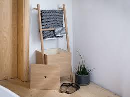 Lokks Ladder Shelf