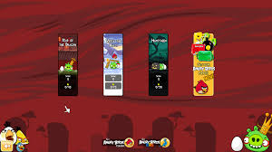 Pc angry birds seasons v2.2.0 theta 2017 year of the dragon ...
