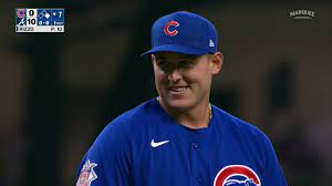 Cubs bring in Anthony Rizzo AND Eric ...