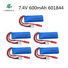 <b>Lipo</b> батарея для <b>WLtoys</b> K969, K979, K989, K999, P929, P939, 4 в ...