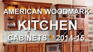 American Woodmark Kitchen Cabinet Catalog At Home Depot