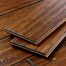 fossilized java bamboo flooring modern. antique java wide plank fossilized strand bamboo flooring back up to hard wood floors modern