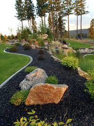 Decorative Rock Designs Landscape Rock Ideas Landscaping Rock Designs Desert Rock Landscape 78