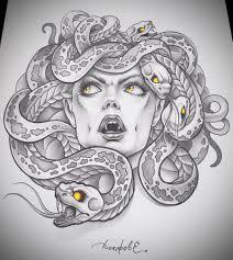 Gorgone Medusa Louise Pinterest Gorgone M Duse Gorgone Et