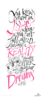 Dr Seuss Dream Love Quote Best Of ZEN PENCILS 24 DR SEUSS You Know You're In Love