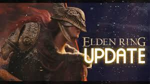 Elden Ring Update - Gameplay Trailer & Release Date Coming SOON! - YouTube