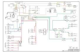 how to read an electrical wiring diagram youtube picturesque car general motors wiring diagrams at Wiring Schematic For Cars