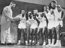 1955 IHSAA State Championship: Indianapolis Crispus Attucks 97 ...