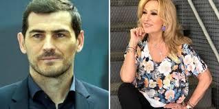 Sale a la luz la sorprendente relación entre Rosa Benito e Iker ...