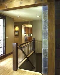 Basement Layout Design Fascinating Lighting For Staircase Basement Stair Stairs Design Image Of Top
