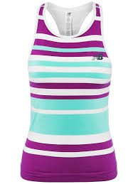 New Balance Women's Fall <b>Tournament Seamless Tank</b> - Tennis ...