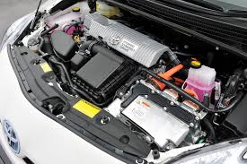 Prius » 2010 toyota prius battery 2010 Toyota Prius at 2010 Toyota ...