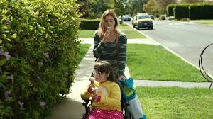 A recent widow becomes a caretaker to a child with spina bifida in  'Justine' - Los Angeles Times