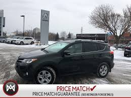 Pre-owned 2013 Toyota RAV4 AWD XLE SUV in Ottawa - Used inventory ...