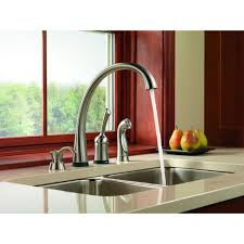 Touch Technology Kitchen Faucet Faucet Kitchen Faucet With Touch Technology
