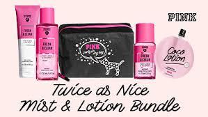 mist lotion mini mist mini lotion beauty bag 32 50