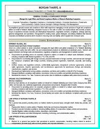 Hippa Compliance Officer Sample Resume Best Compliance Officer Resume To Get Manager's Attention 3
