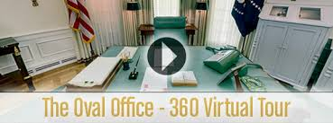 lbj oval office. The Oval Office 360 Tour Lbj R