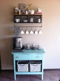 Even kitchen coffee carts, coffee hut for sale, and coffee stand ideas are included. 11 Genius Ways To Diy A Coffee Bar At Home Eatwell101