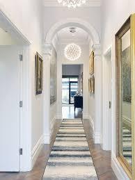 lighting ideas for hallways. Transitional Hallway In Melbourne. Lighting Ideas For Hallways I