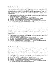 the crucible essay prompts crucible essay topics the crucible essay essay topics for the