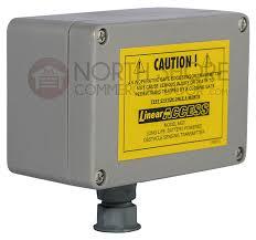 liga code mgt dnt00068 gate safety edge transmitter