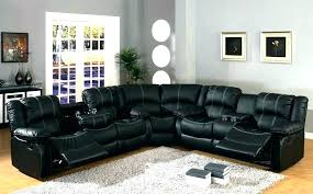 leather sectional with chaise and recliner l couch with recliner l shaped recliner sofa leather sectional