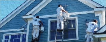 painting house exteriorExterior House Painting  Paint Contractor in Bradenton FL  TSI