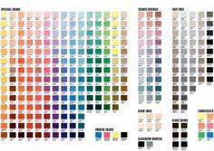 25 Best Markers Images Color Color Theory Pantone Color