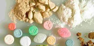 Resultado de imagen de Drogas que matan