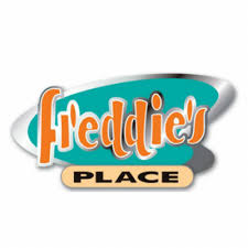 Image result for fredie's